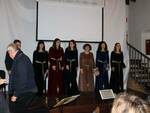 esaensemble al Corsanico festival
