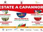 Estate a Capannori locandina eventi