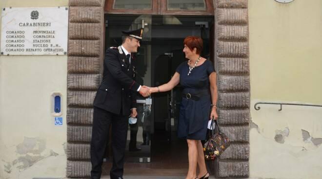 faranda cordella carabinieri 2