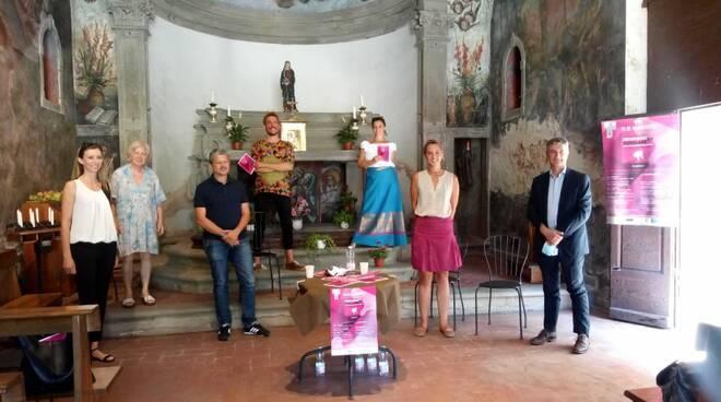 Festival del pensiero popolare, Palio di San Rocco san miniato
