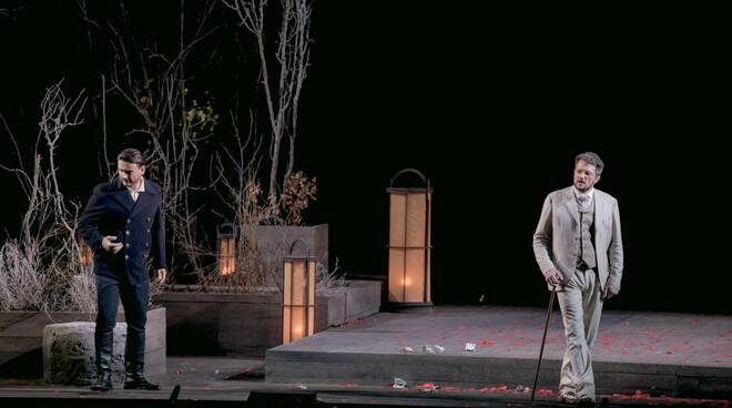 Festival Puccini Madama Butterfly Manu Lalli
