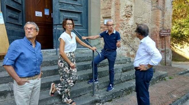 Fondazione San Miniato