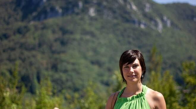 Francesca Trasatti candidata Toscana a Sinistra