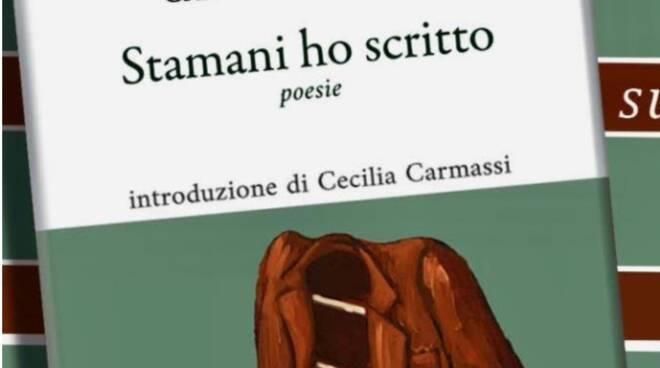 Gabriella De Luca Stamani ho scritto poesie