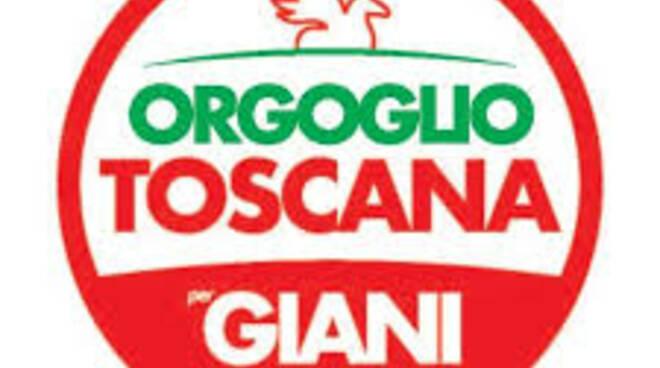 Idv in Orgoglio Toscana con  Silvia Guidi