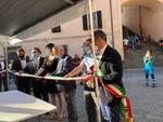 inaugurazione nuovo mezzo misericordia san miniato 25 luglio 2020