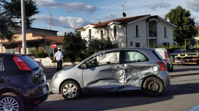 incidente piazza del volontariato castelfranco di sotto 5 agosto 2020