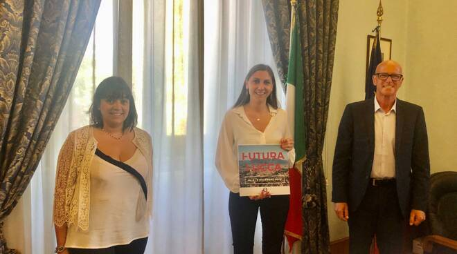 incontro ministro Ascani insegnanti #FuturaLucca Carrara