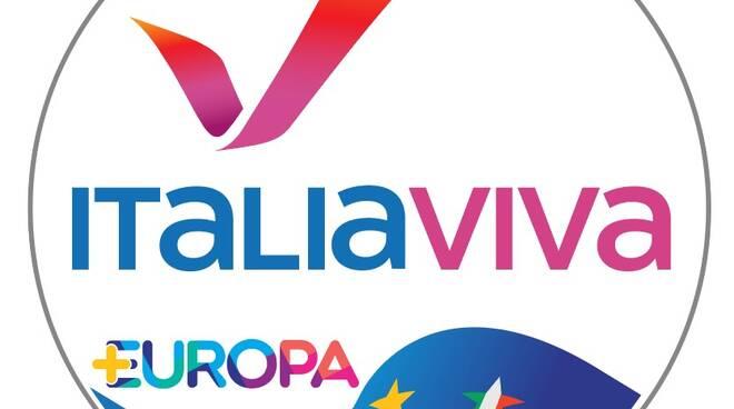 Italia Viva simbolo regionali 2020