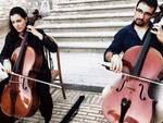 Italian Cello Duo