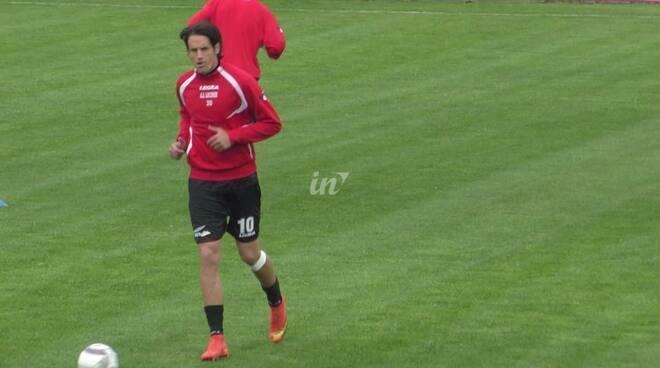 Jacopo Fanucchi calciatore tuttocuoio