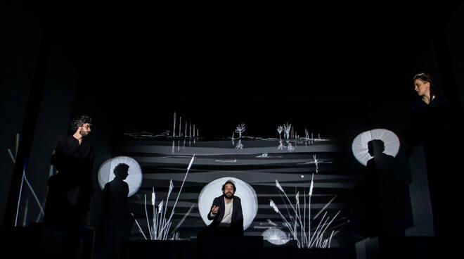 L'eccidio teatro Riccardo Cardellicchio Nuova Arena Pacini Fucecchio