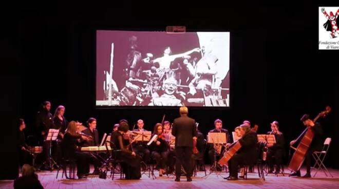 L'orchestra del Boccherini