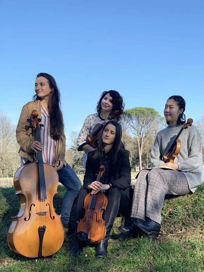 lucca classica music festival torre guinigi