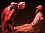 Lucca teatro festival che cosa sono le nuvole