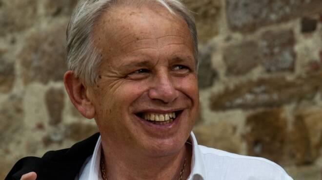 Marco Remaschi candidato sindaco Comune Coreglia