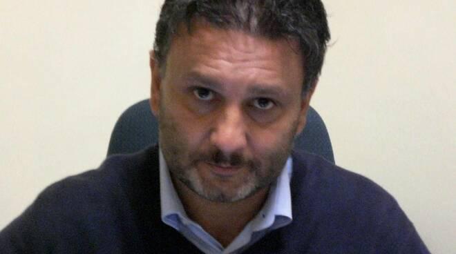 Massimiliano Bindocci consigliere Movimento Cinque Stelle