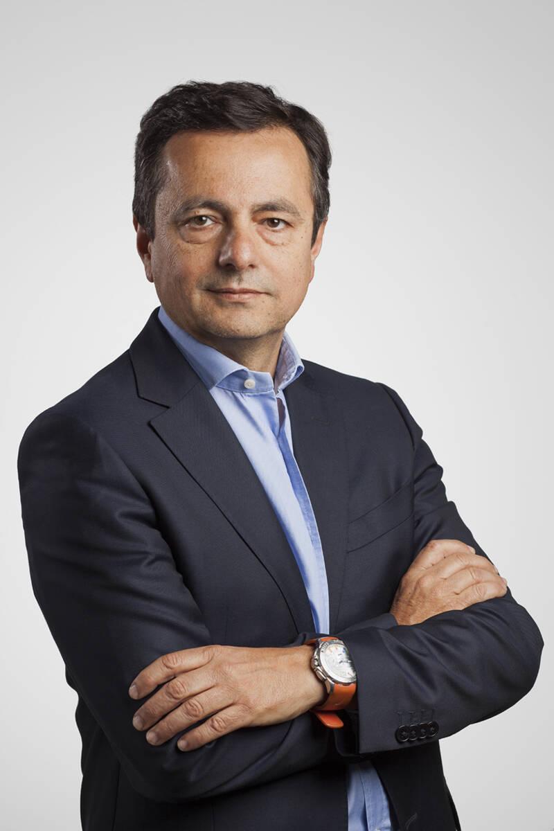 Massimo Minaudo Essity