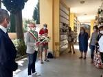 Omaggio a Florio Talini ex sindaco Fucecchio a 13 anni dalla morte