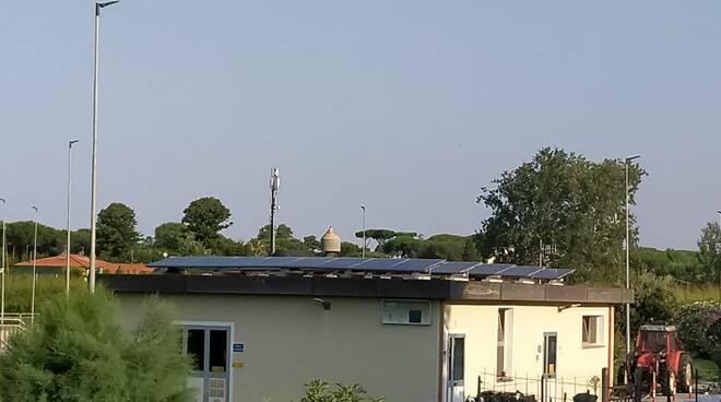 pannelli fotovoltaici consorzio