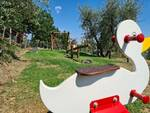 Parco giochi San Gennaro Capannori