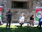 Pd lista candidati Regione Toscana