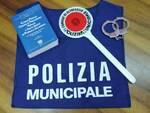polizia municipale di Altopascio