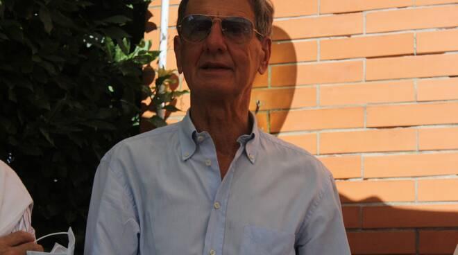presentazione candidati Italia Viva Lucca