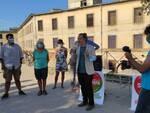 presidio Toscana a Sinistra