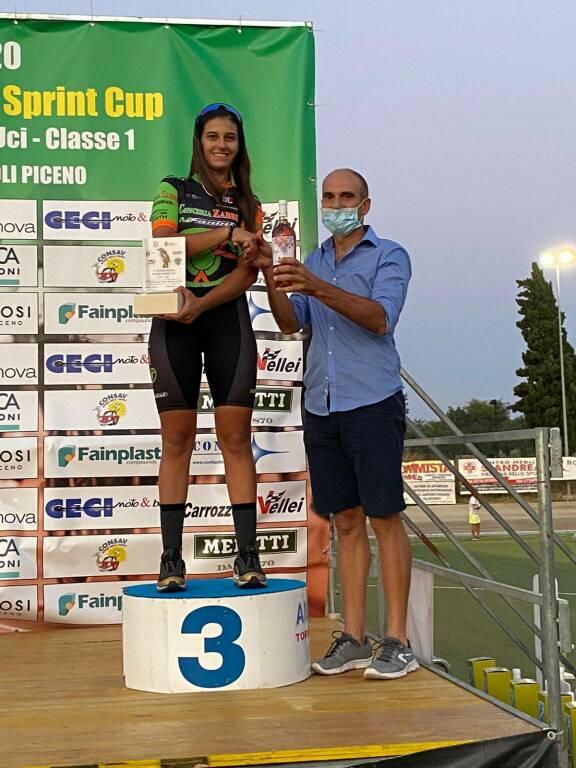 pro cycling team fanini