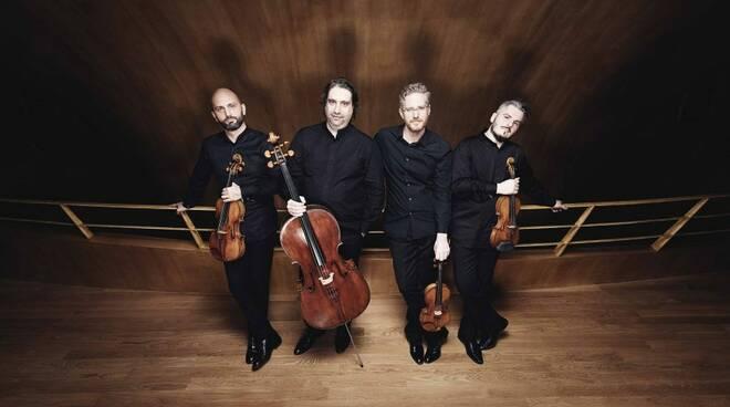 Quartetto di Cremona Lucca Classica Music Festival