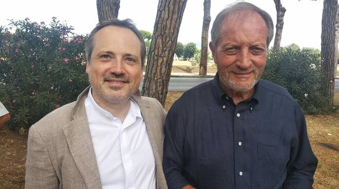 Renzo Ulivieri san miniato Tommaso fattori