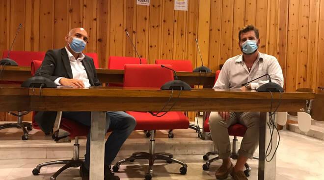 Sandro Sodini dirigente scolastico castelfranco di sotto settembre 2020