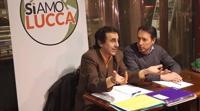 Santini Di Vito