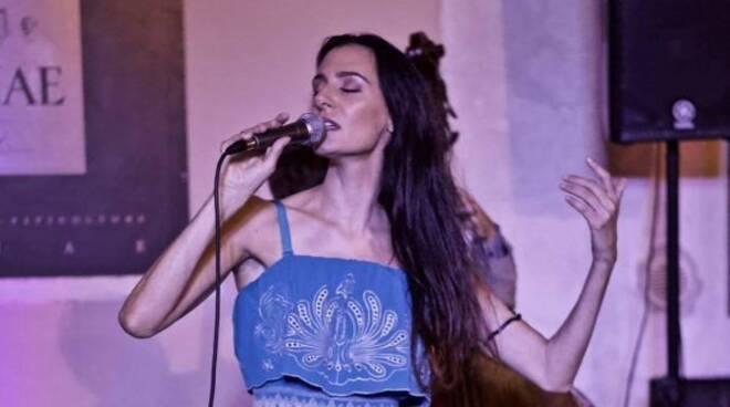 Sara Maghelli