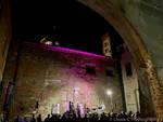 Sara Maghelli Quintet al Real Collegio Lucca Jazz Donna light