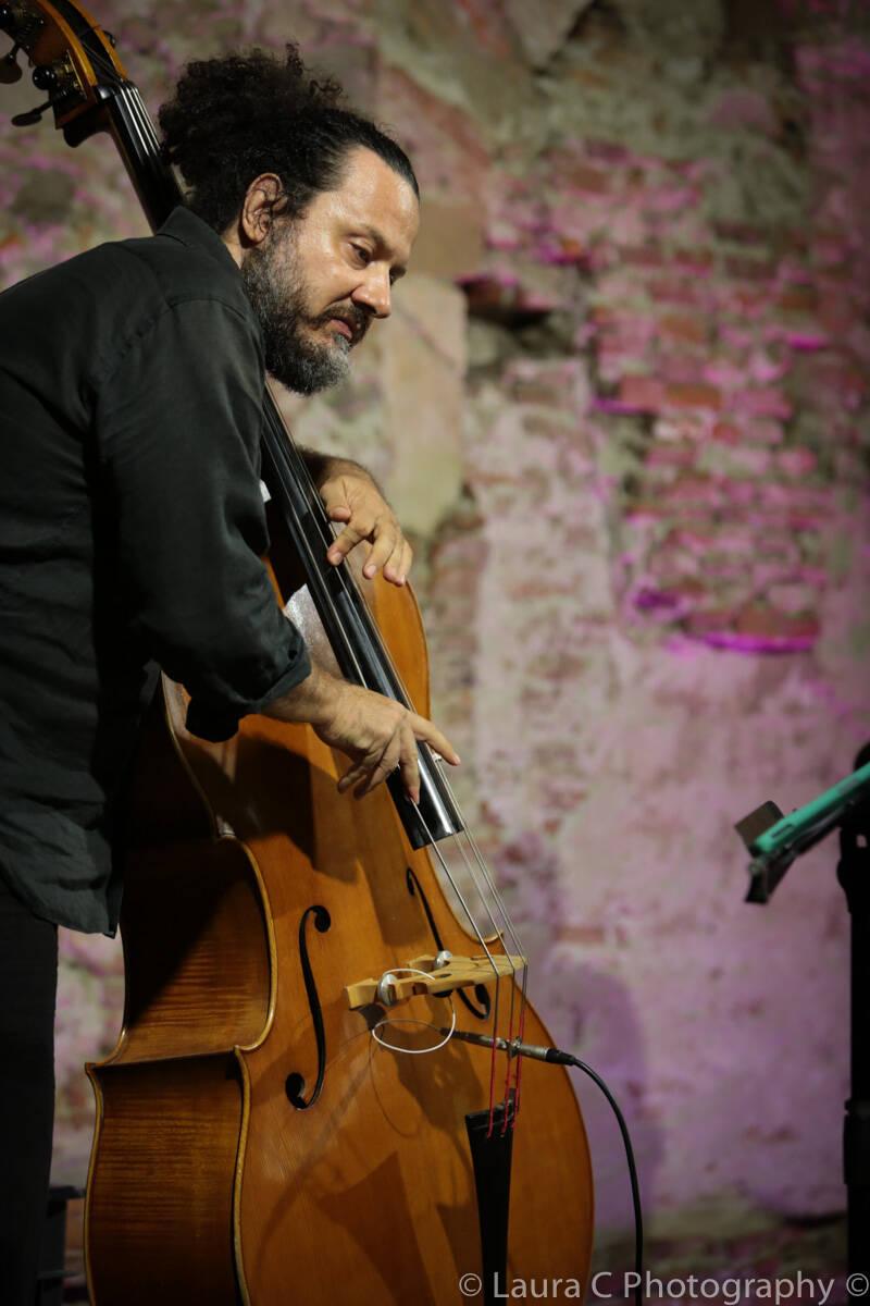 Sara Maghelli Quintet Real Collegio Lucca Jazz Donna
