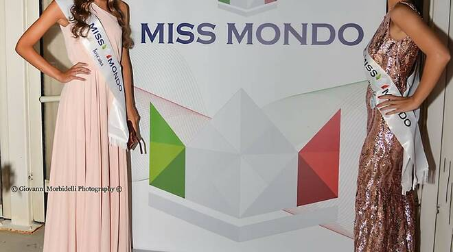 semifinali miss mondo