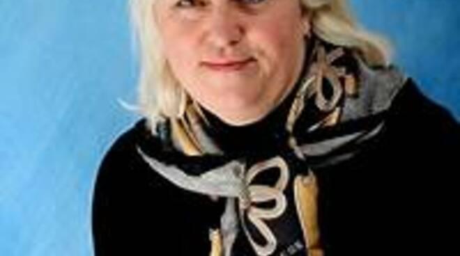 Silvia Guidi candidata di Orgoglio Toscana