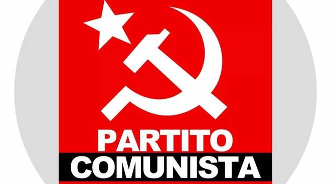 simbolo Partito Comunista