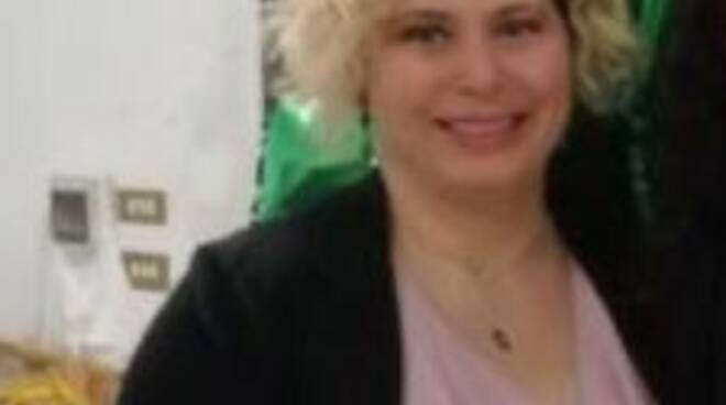 Simona Bimbi scomparsa
