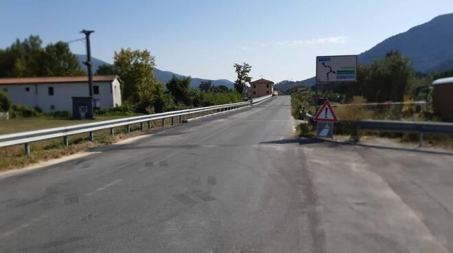 statale del Brennero riapertura strada lavori Gora Lazzari San Michele in Escheto