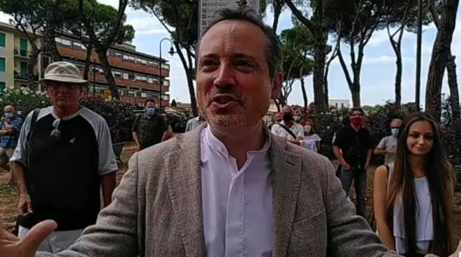 tommaso fattori, mario risaliti, Renzo Ulivieri toscana a sinistra elezioni regionali 2020