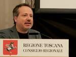 Tommaso Fattori Toscana Sinistra candidato governatore