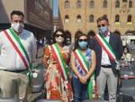 Valentina russoniello a Bologna e Fabio Gargani a Panzalla