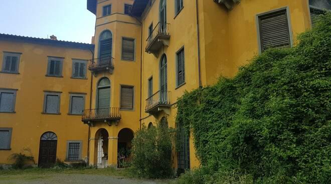 Villa Ada Bagni di Lucca