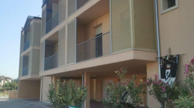 A Fucecchio 13 nuovi alloggi per l'edilizia residenziale pubblica erp