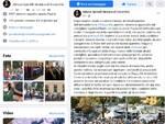 Alessio Spinelli contro Salvini