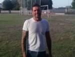 allenatore Tirrenia Davide Frau