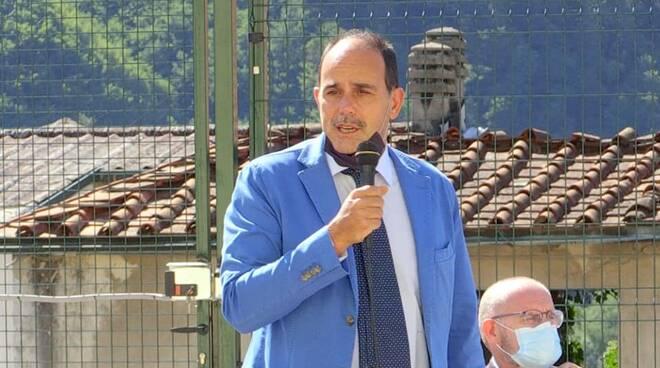 Andrea Marcucci Pd elezioni regionali